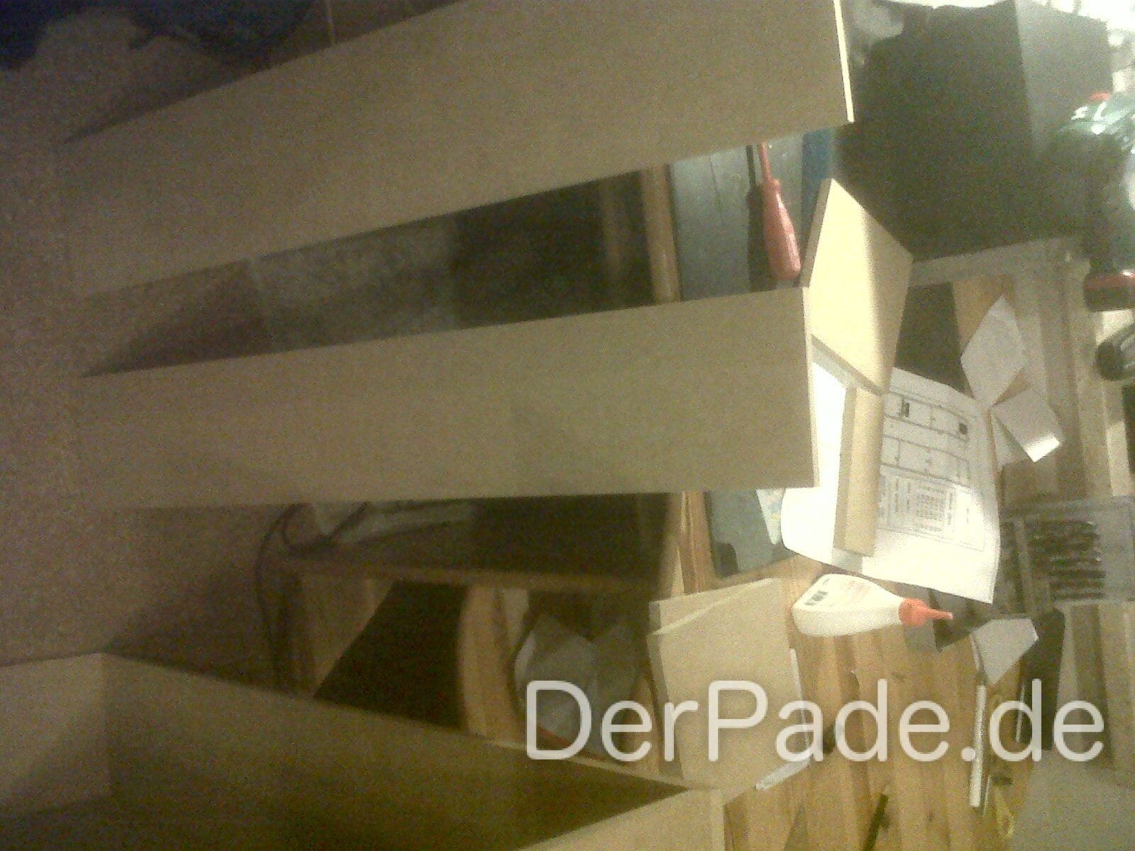 Eagle's Monolith Der Pade image 27