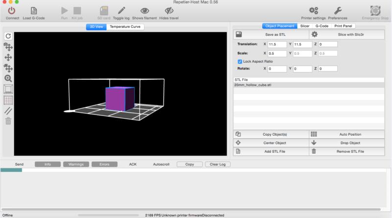 Tutorial 3D Drucker Teil 7: Firmware aufspielen und Motoren kalibrieren Der Pade image 10