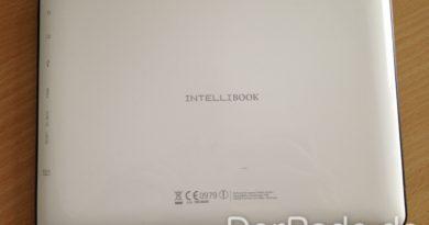 Intellibook bootet nicht mehr Der Pade image 7