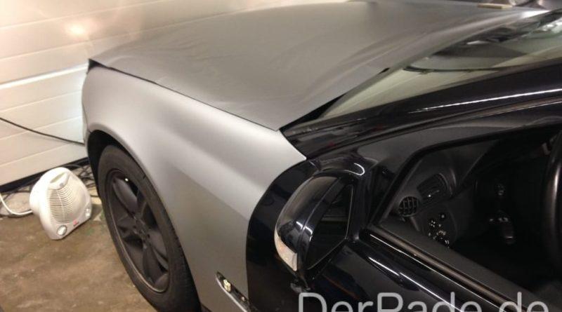 Guide Auto Vollfolierung Erfahrung, Tipps und Tricks Der Pade image 1