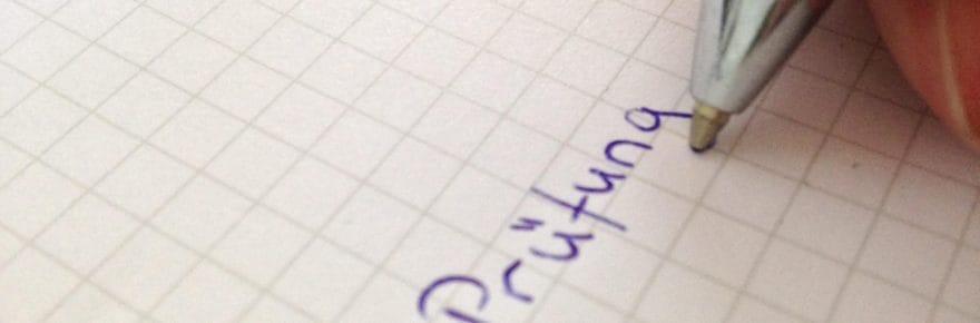 Übersicht der Abschlussprüfungen als Fachinformatiker Der Pade