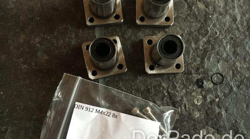 Bauanleitung Sparkcube V1.1 - Bautagebuch Der Pade image 23