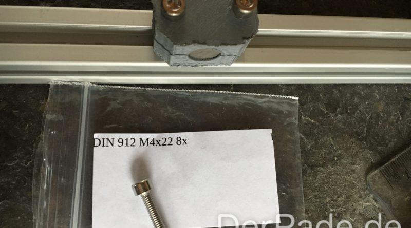 Bauanleitung Sparkcube V1.1 - Bautagebuch Der Pade image 27