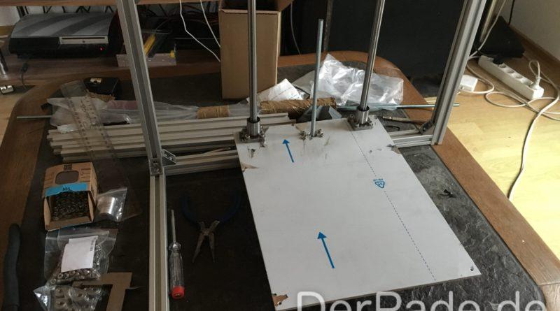 Bauanleitung Sparkcube V1.1 - Bautagebuch Der Pade image 35