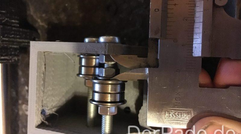 Bauanleitung Sparkcube V1.1 - Bautagebuch Der Pade image 54