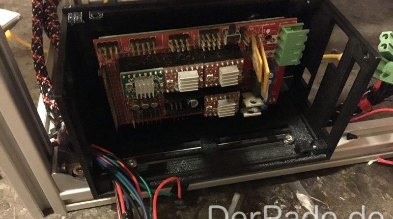 Bauanleitung Sparkcube V1.1 - Bautagebuch Der Pade image 118