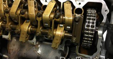 Anleitung: M112 Ventildeckeldichtung wechseln und Ölabscheider abdichten Der Pade image 9