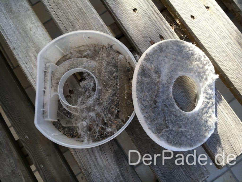Testbericht und Erfahrungen: Dirt Devil Spider M607 Der Pade image 3