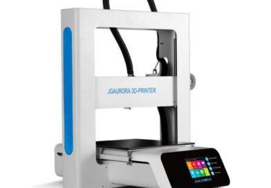 Testbericht: JGAURORA A3S von Gearbest