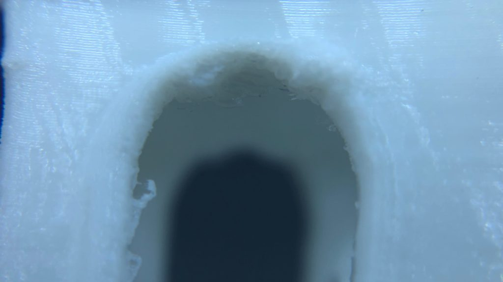 Testbericht JGAURORA A3S - Benchy Overhang