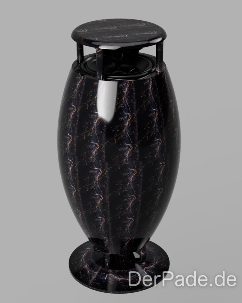 360°-Surround-Speaker-v24-Rendering-Marmor-schwarz-gold